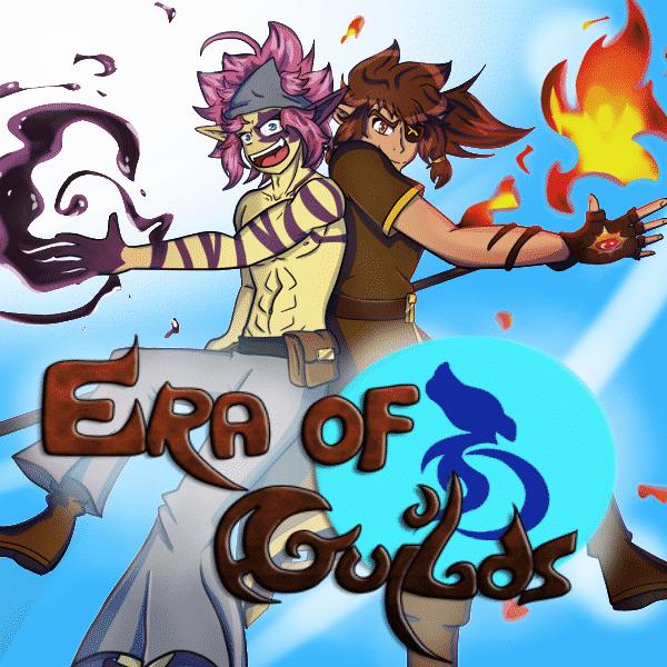 dofus Caro one Era of guild