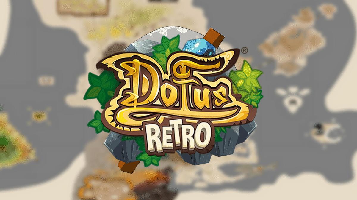 Dofus Rétro : Positions des mines