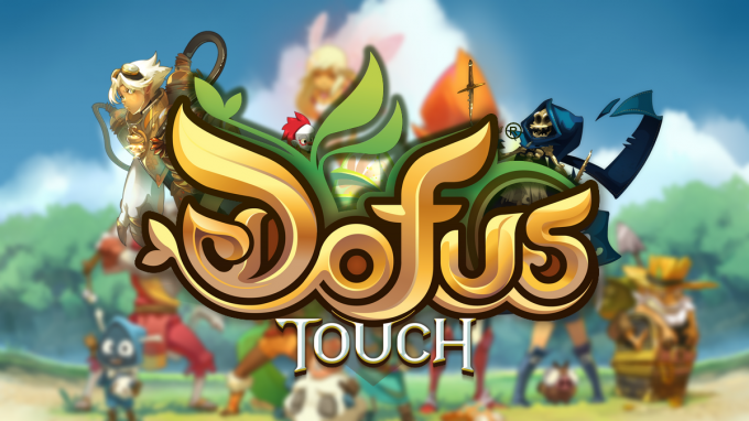 DOFUS TOUCH : Equilibrages 2021, patch Beta Early