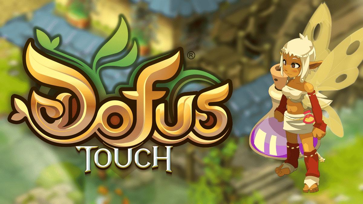 DOFUS - Refonte de l'Eniripsa sur Touch