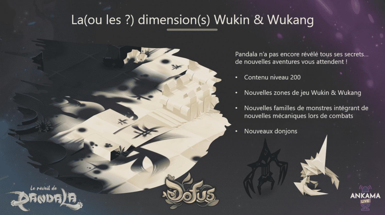 Dofus - Wukin et Wukang