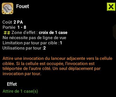 Dofus - Osamodas 2.58