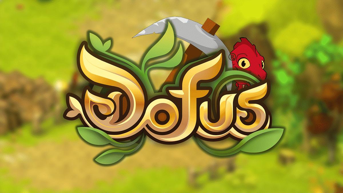 DOFUS - Toutes les mines pour monter Mineur