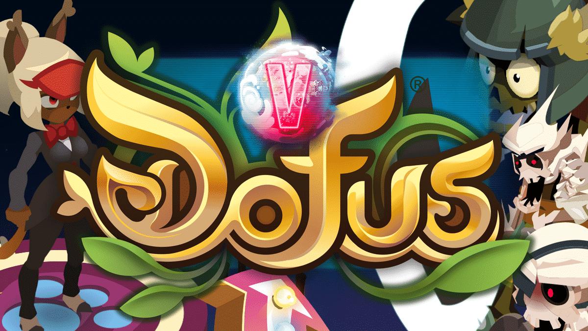 DOFUS - Mini-jeu Chafer'Crit, Ecaflip City Temporis 5