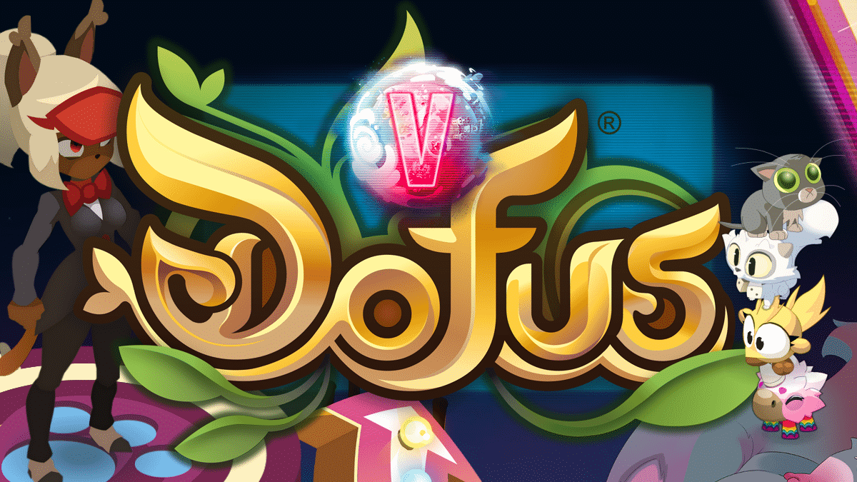 DOFUS : Mini-jeu Stop ou Encore, Ecaflip City Temporis 5