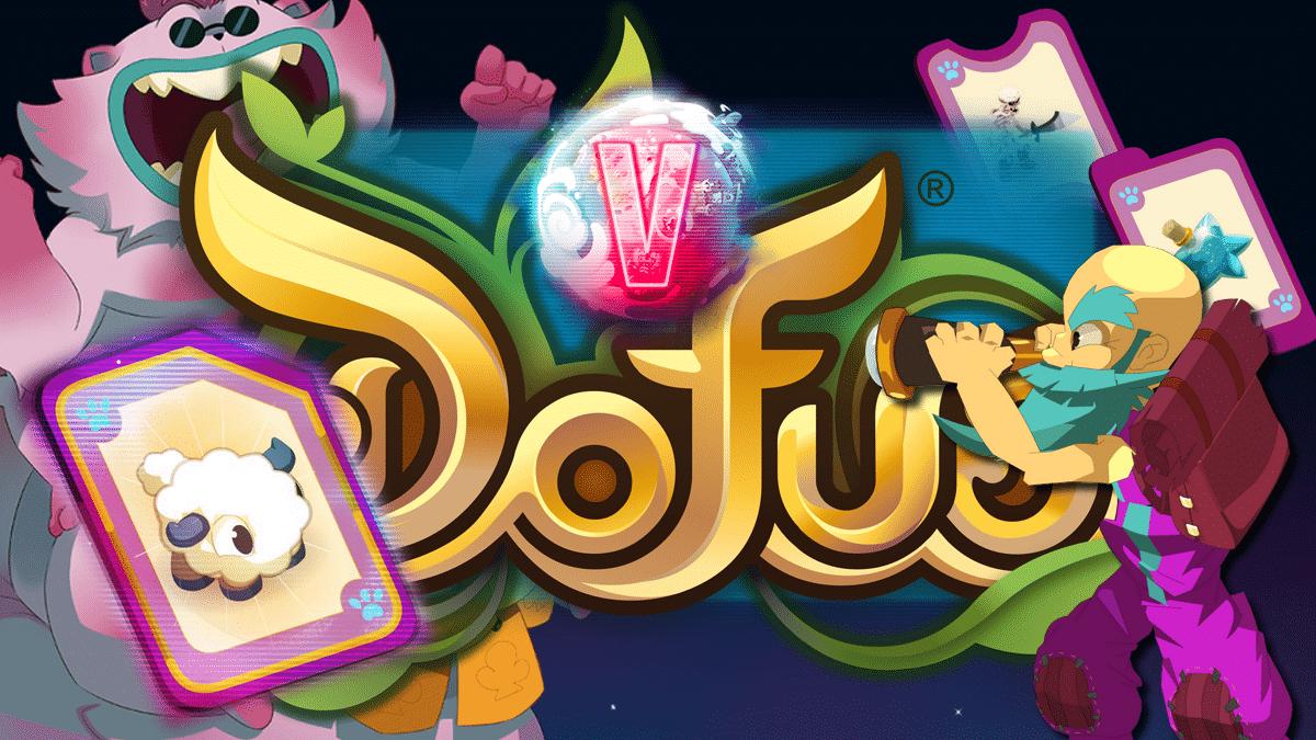 DOFUS - Liste des cartes Temporis V, obtention, où les trouver, drop, guide