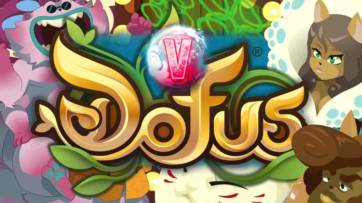 DOFUS - Tous les échanges PNJ d'Ecaflip City, Temporis 5 et richetons
