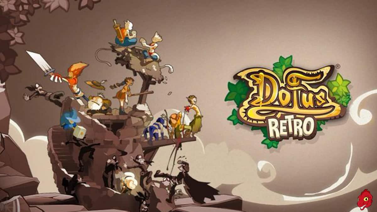 Vignette du guide pour télécharger, installer et jouer à Dofus Rétro 1.29