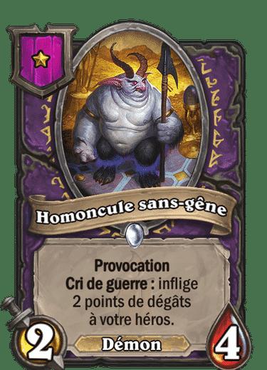 homoncule-sans-gene