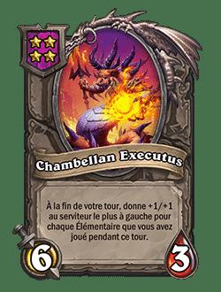 chambellan-executus