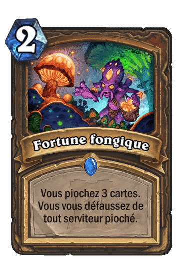 fortune-fongique