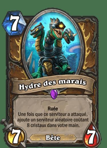 hydre-des-marais