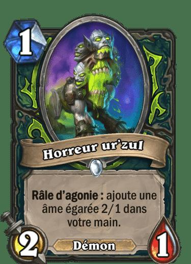 horreur-ur-zul