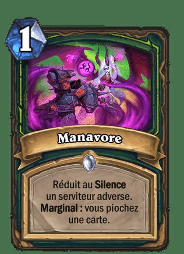 manavore