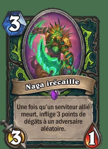 naga-irecaille