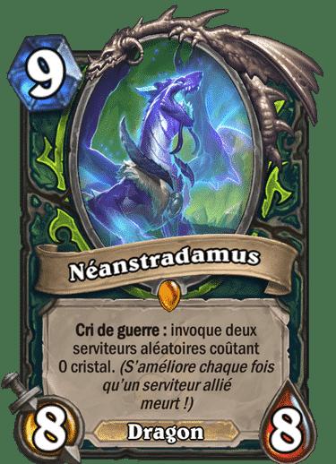 neanstradamus