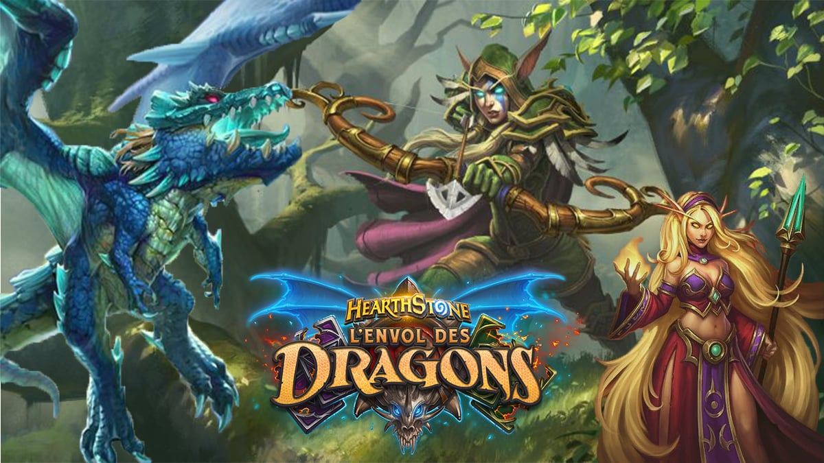 vignette-hearthstone-deck-chasseur-highlander-secret-envol-des-dragons