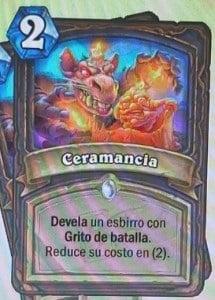 ceramancia-carte-recompense-hearthstone-hs-le-reveil-de-galakrond
