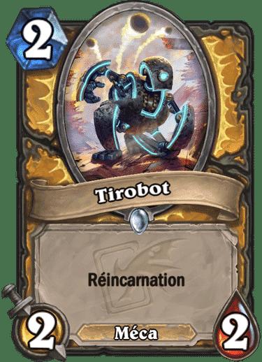 tirobot-carte-recompense-hearthstone-hs-le-reveil-de-galakrond