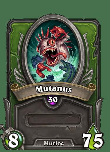mutanus
