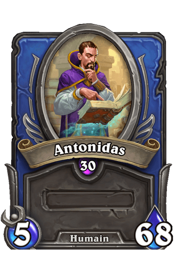 antonidas