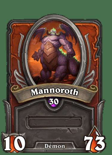 mannoroth