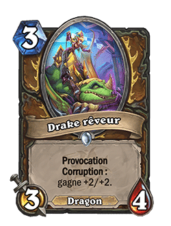drake-reveur