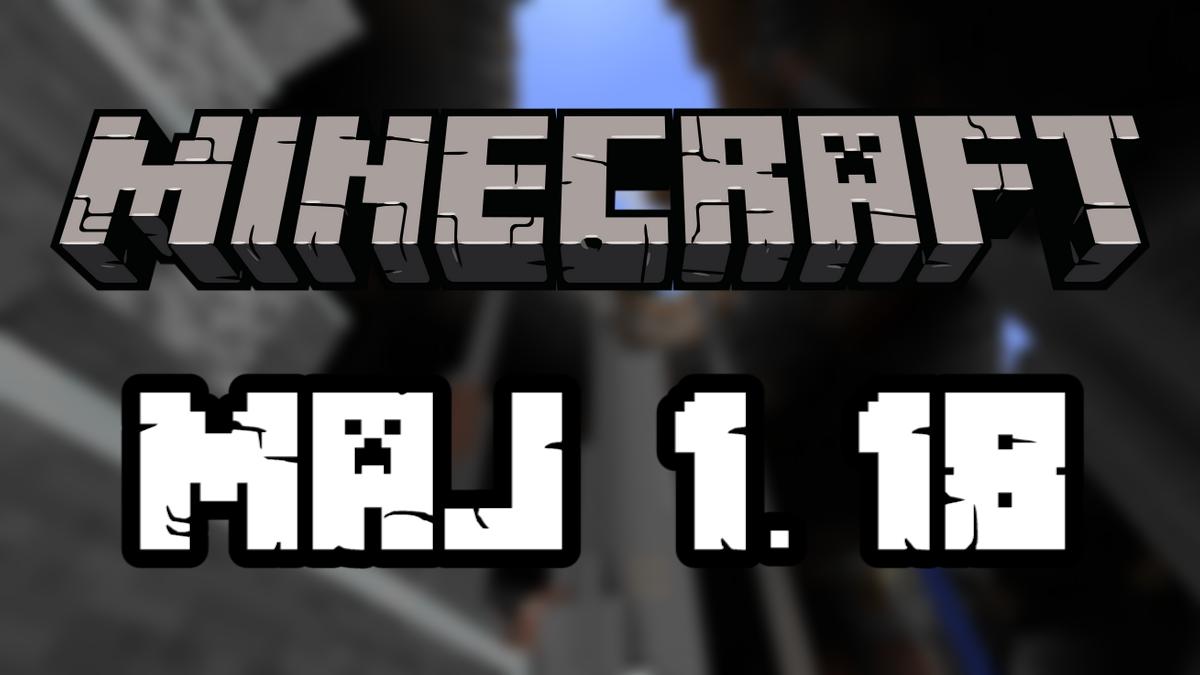 Minecraft - Mise à jour 1.18, tous les changements snapshot