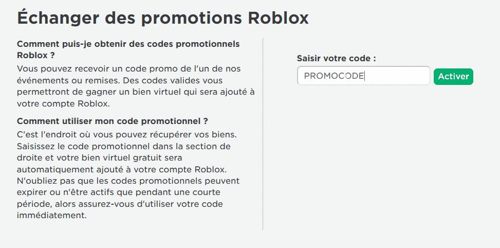 utiliser-code-promo-roblox