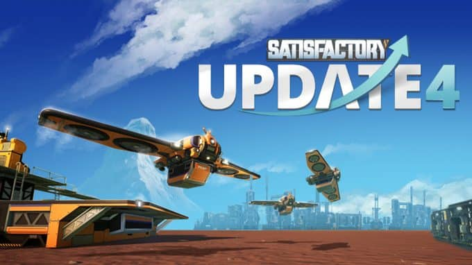 satisfactory-update-4-patch-note-mise-a-jour-maj